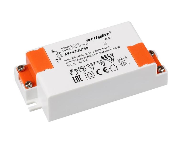 Источники тока (для мощных светодиодов)