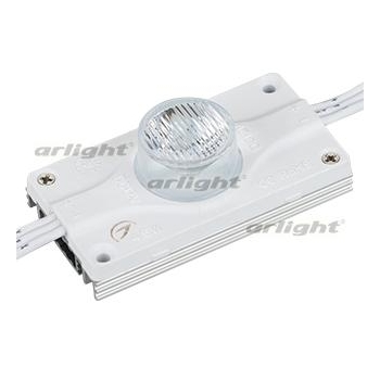 Модуль герметичный ARL-ORION-S45-12V White 15x55 deg (3535, 1 LED)