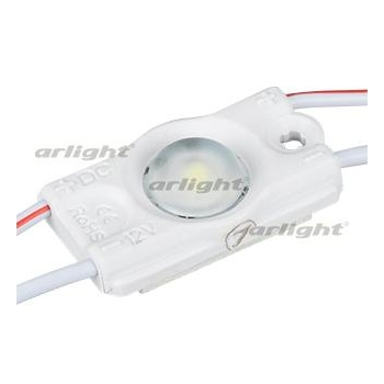 Модуль герметичный ARL-ORION-R05-12V Cool (2835, 1 LED)