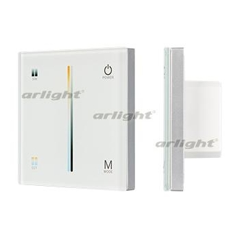 Панель Sens SMART-P21-MIX White (12-24V, 2.4G)