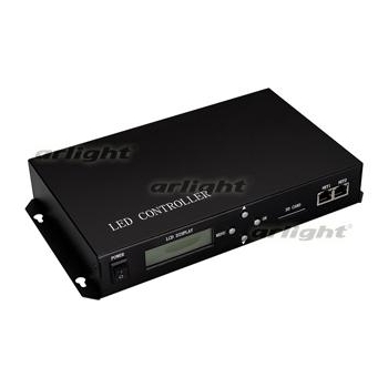 Контроллер HX-803TC-2 (170000pix, 220V, SD-card, TCP/IP)