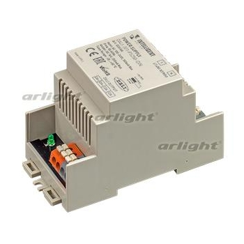 INTELLIGENT ARLIGHT Блок питания шины DALI-301-PS250-DIN (230V, 250mA)